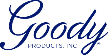 Goody Products logo